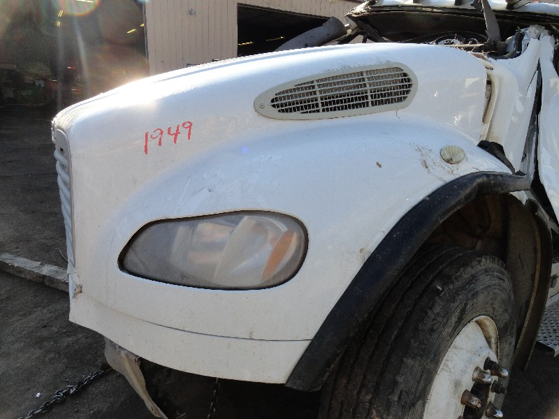 Hood FREIGHTLINER for sale-977861