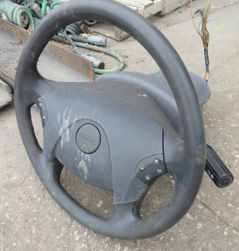Steering Column FREIGHTLINER for sale-977911