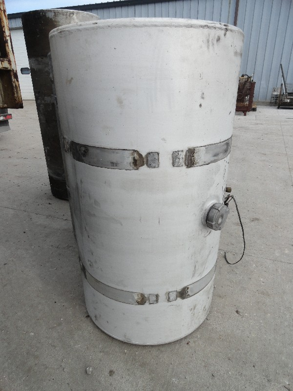 Fuel Tank INTERNATIONAL for sale-978071