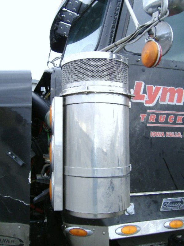 Air Cleaner FREIGHTLINER for sale-972881