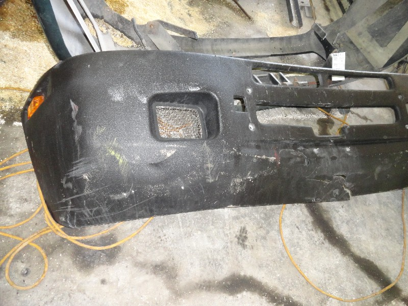 Bumper Assembly KENWORTH for sale-978921