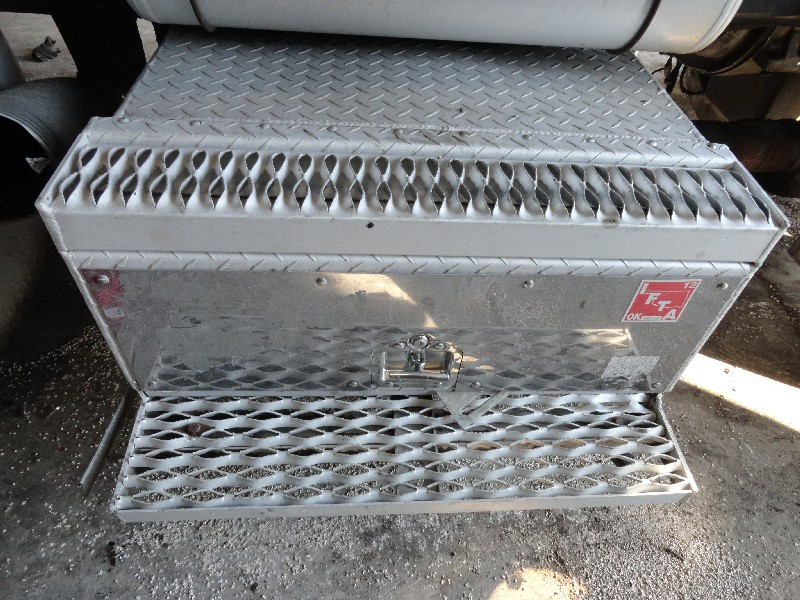Tool Box PETERBILT for sale-979041