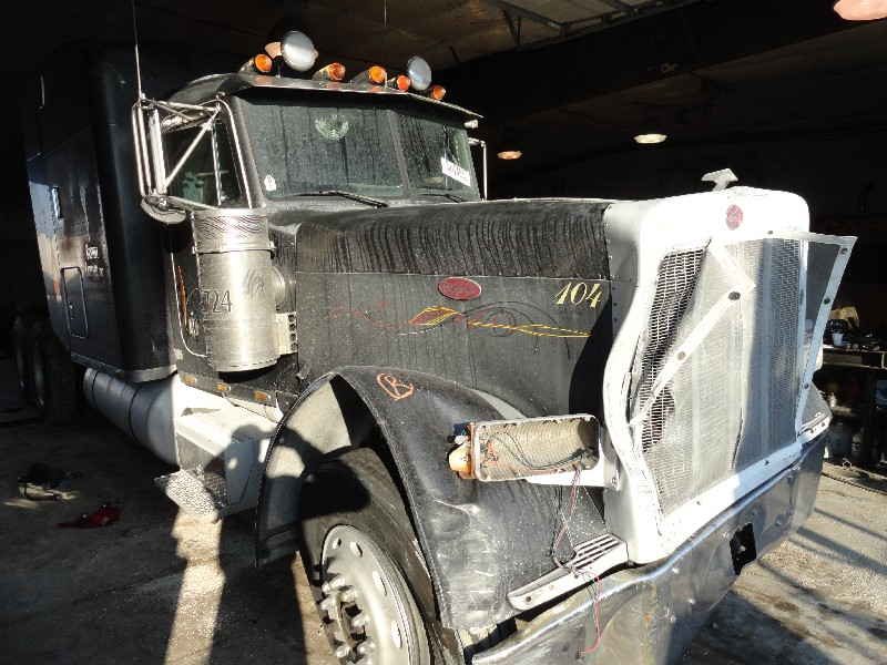 Hood PETERBILT for sale-979051