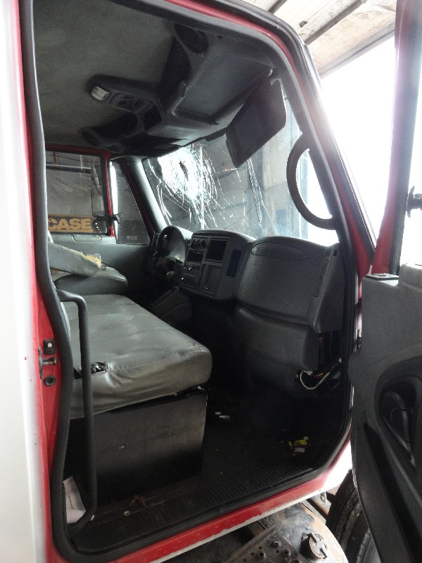 Cab INTERNATIONAL for sale-979491