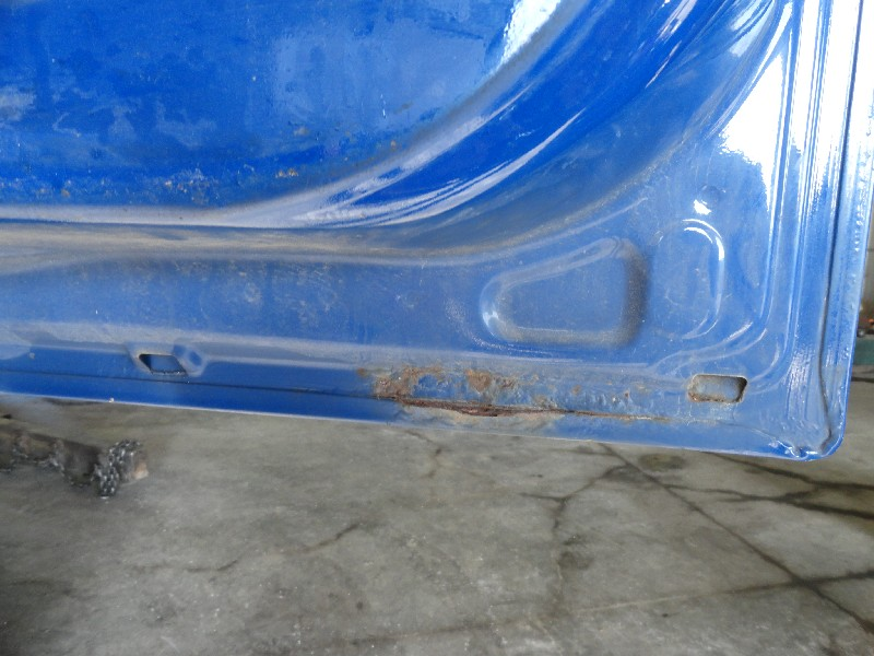 Door Assembly VOLVO for sale-979591