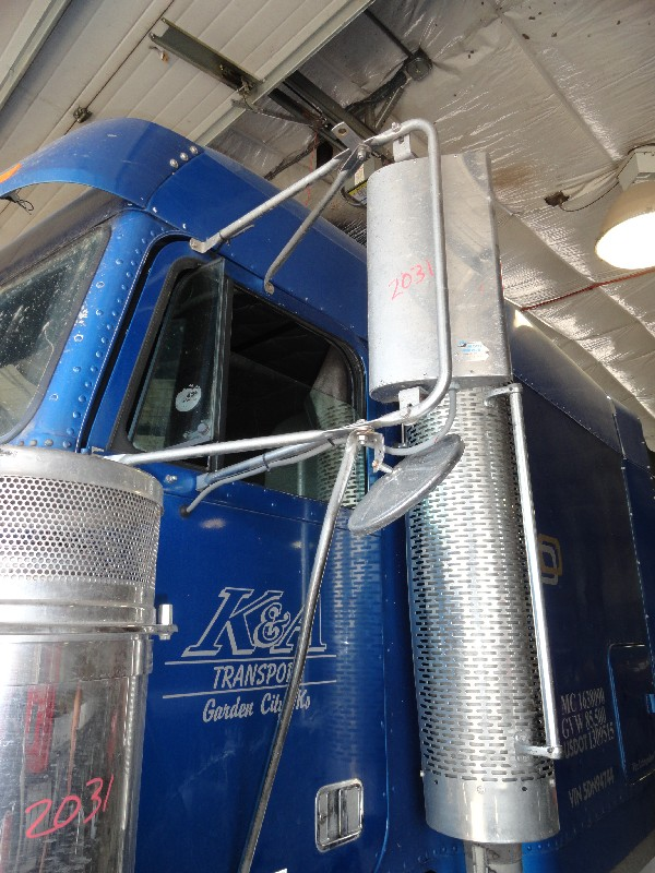 Door Mirror FREIGHTLINER for sale-980171