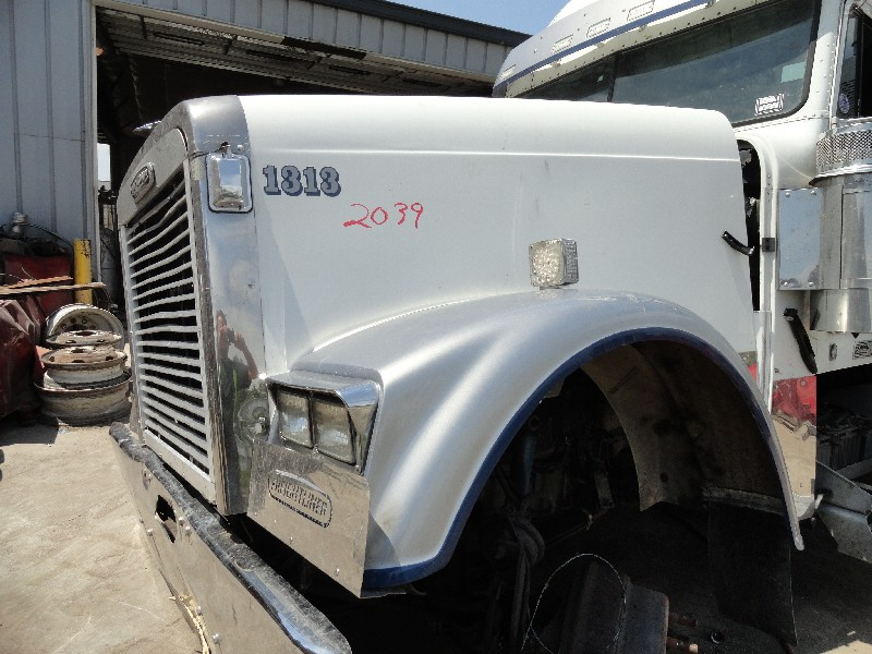 Hood FREIGHTLINER for sale-980531