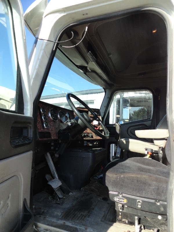 Cab INTERNATIONAL for sale-980581
