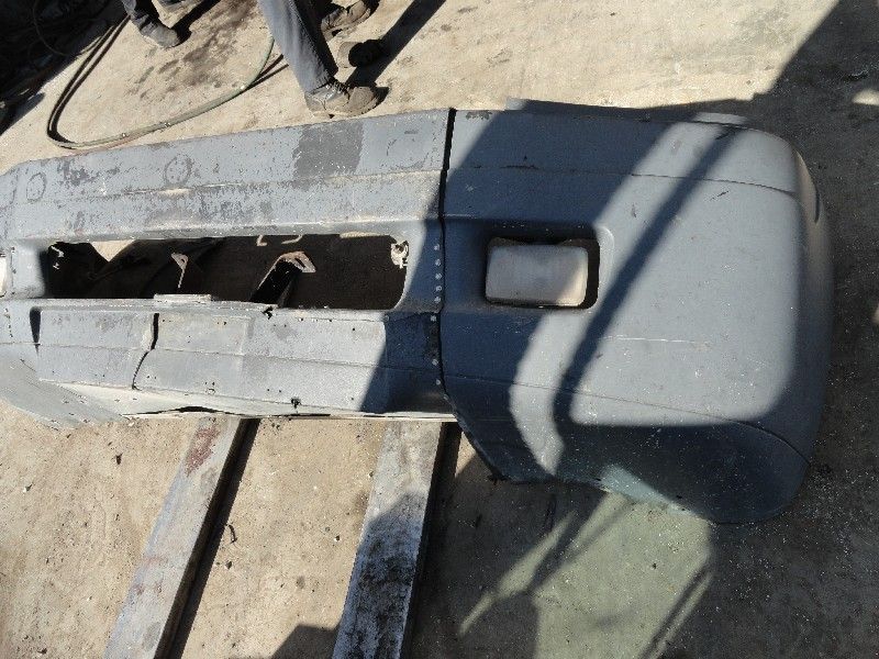Bumper Assembly FREIGHTLINER for sale-980961