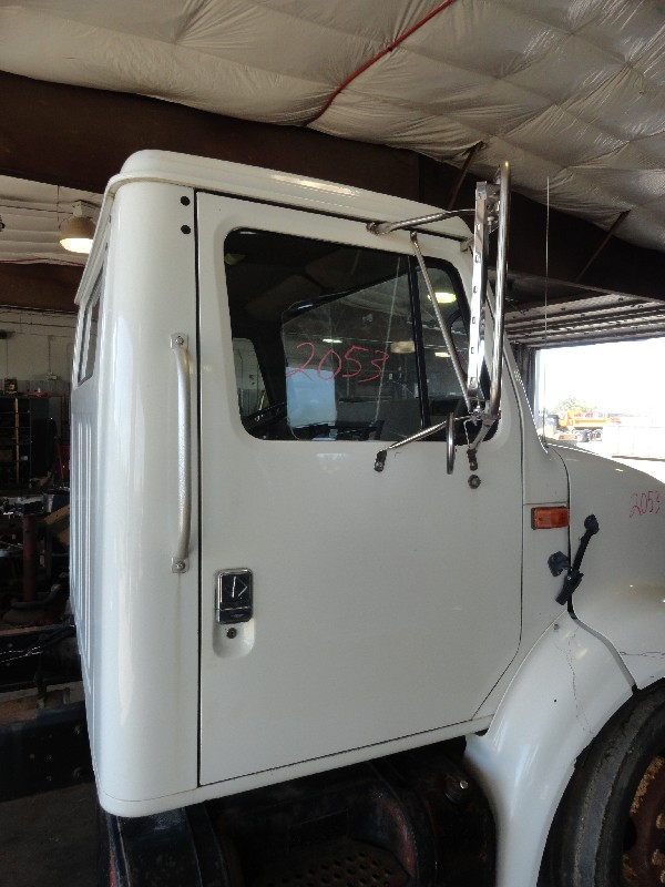 Cab INTERNATIONAL for sale-981091