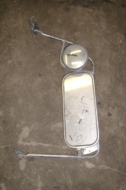 Door Mirror GM for sale-971361