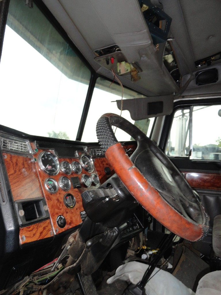 Cab PETERBILT for sale-981281