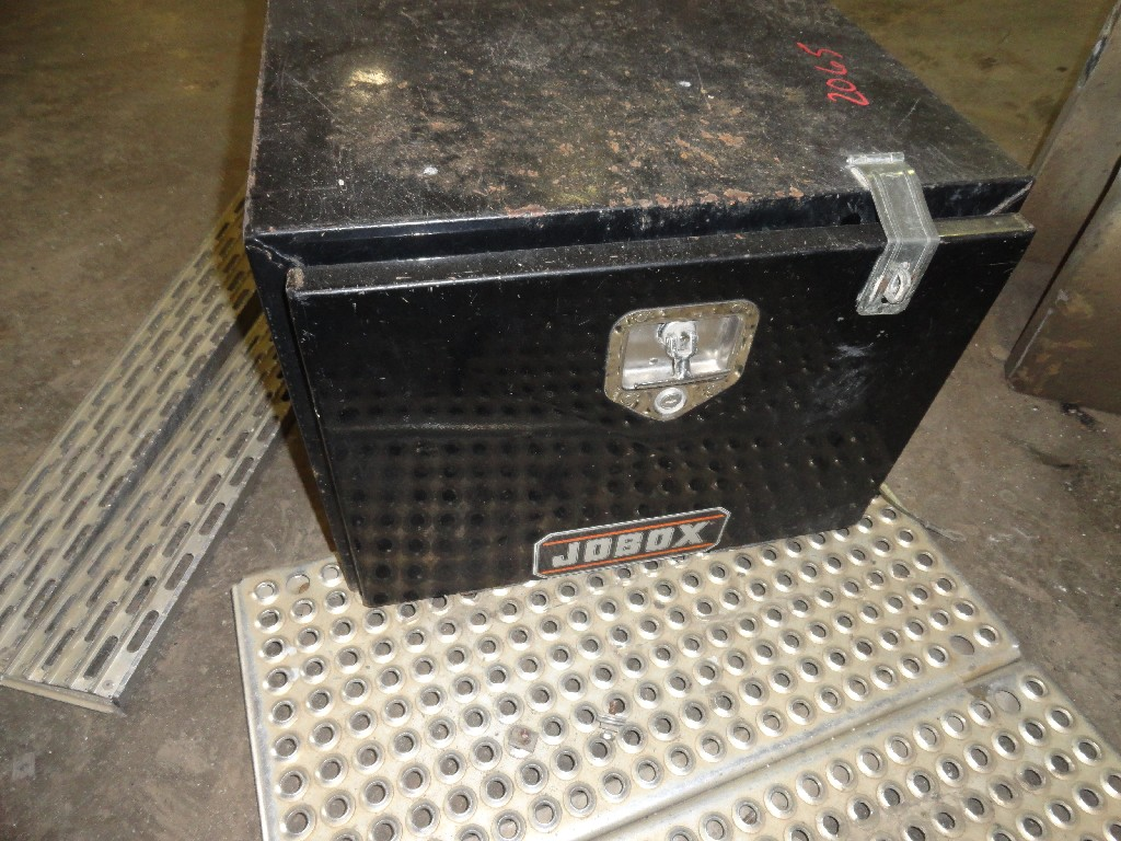 Tool Box INTERNATIONAL for sale-981531