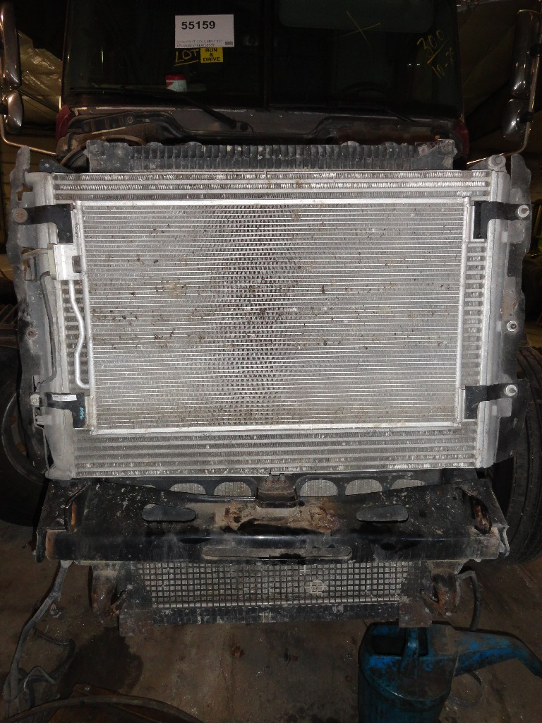 Radiator FREIGHTLINER for sale-981701