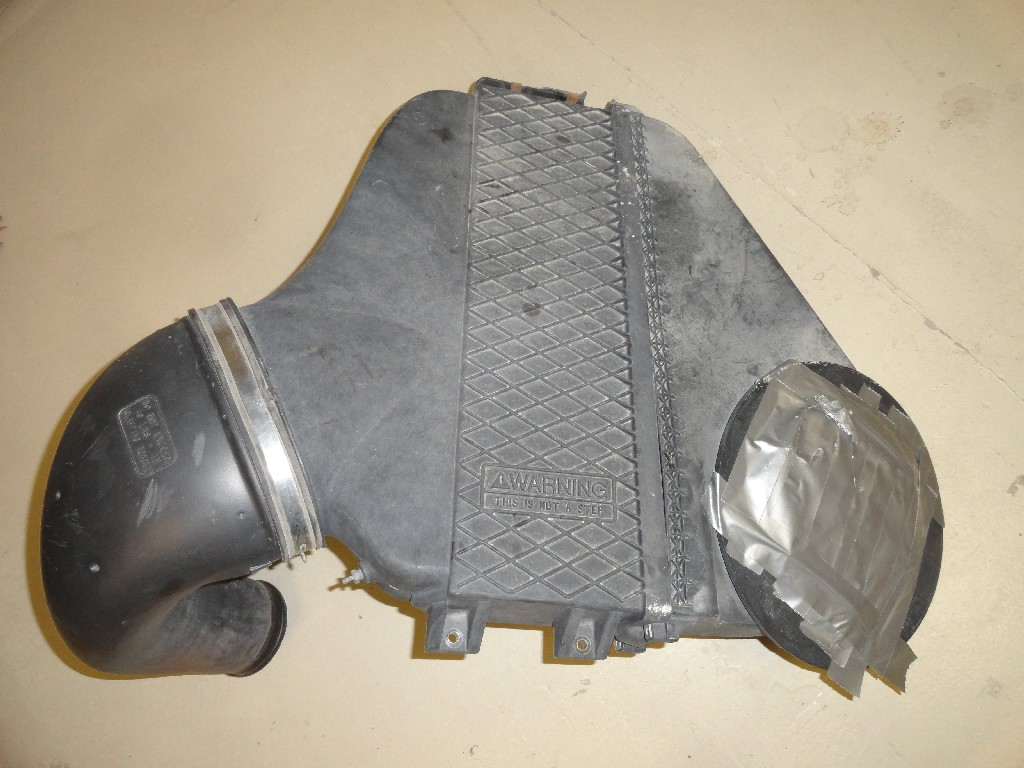Air Cleaner FREIGHTLINER for sale-981811
