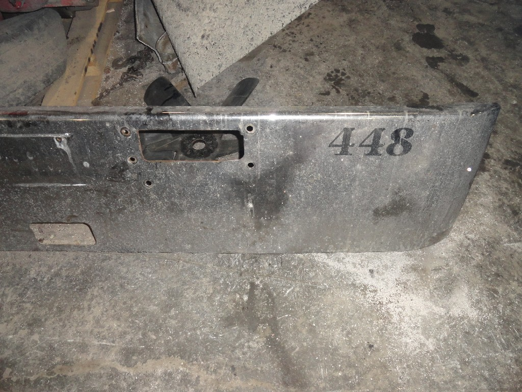 Bumper Assembly PETERBILT for sale-981921