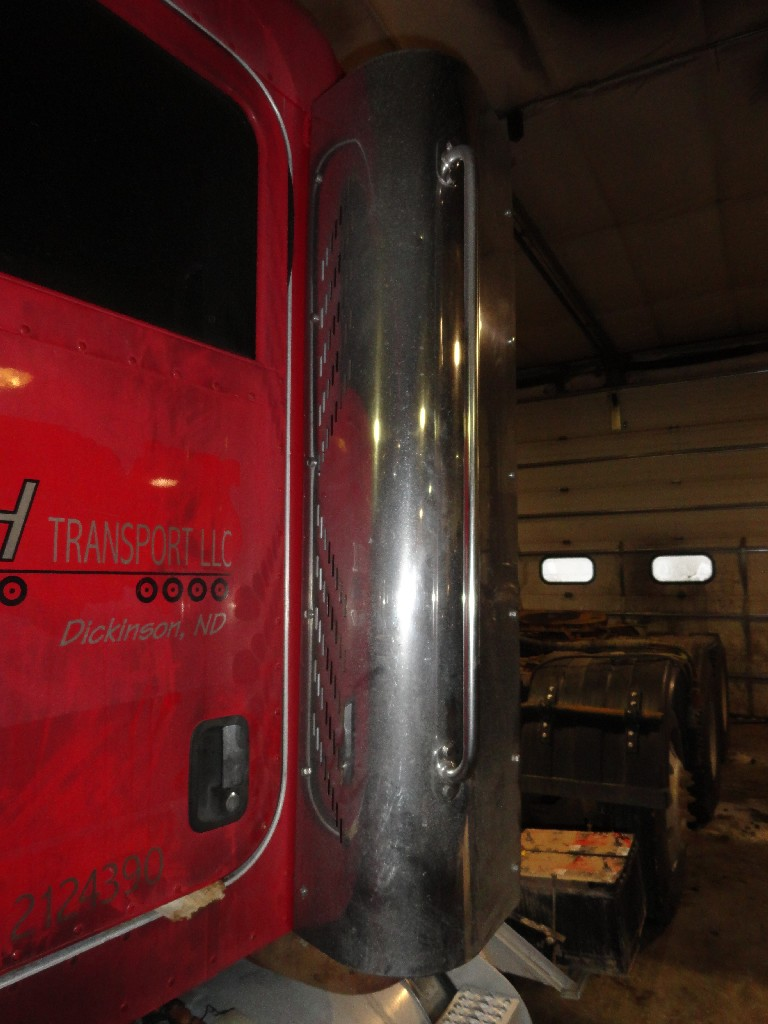 Muffler PETERBILT for sale-981981