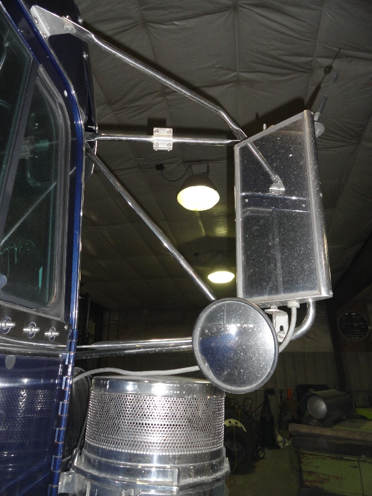 Door Mirror FREIGHTLINER for sale-982061