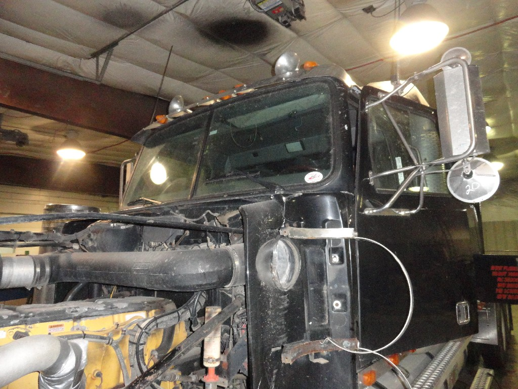 Cab WESTERN STAR TRUCKS for sale-982161