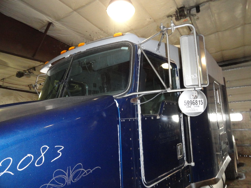 Cab KENWORTH for sale-982241