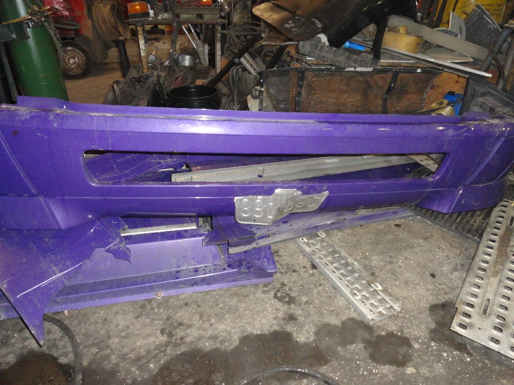 Bumper Assembly VOLVO for sale-982431