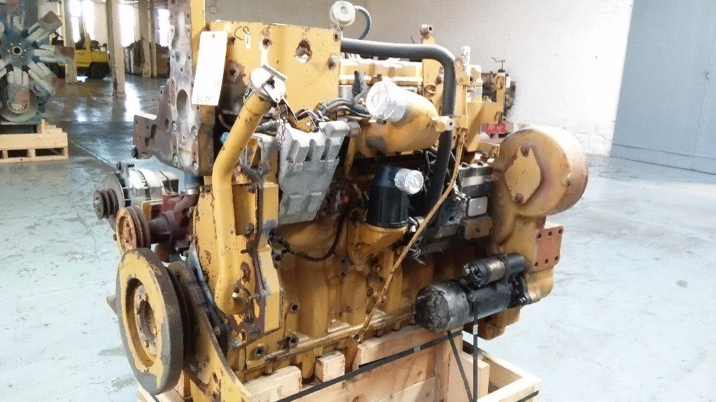 Takeout Engine Assembly for for sale-4926481