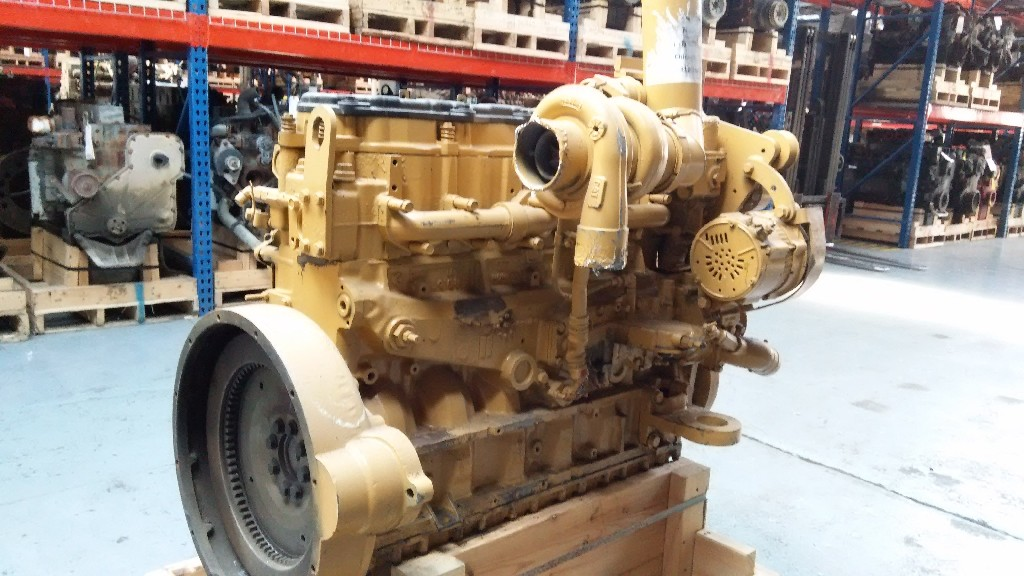 Takeout Engine Assembly for for sale-4926901