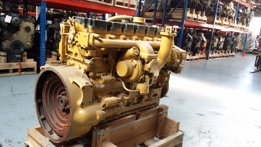 Takeout Engine Assembly for for sale-4925941