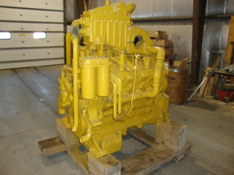 Takeout Engine Assembly for for sale-4927841