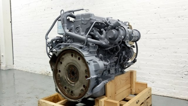 Good used truck  Engine Assembly for for sale-4930291