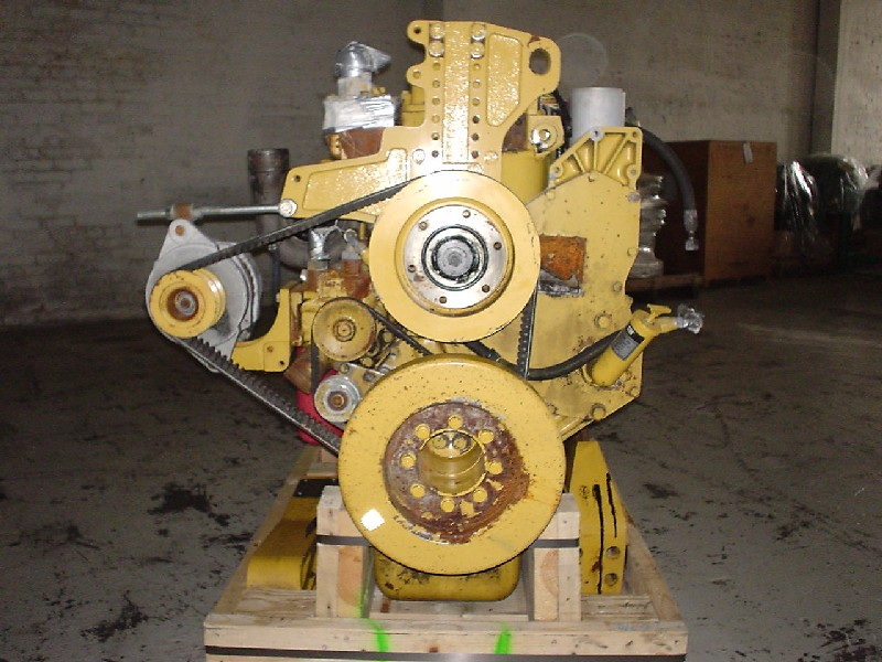 Takeout truck en Engine Assembly for for sale-4926191