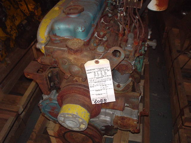 Takeout Engine Assembly for for sale-4926201