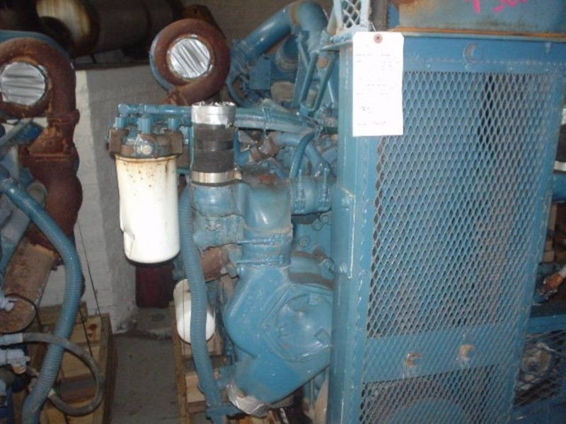 Takeout Engine Assembly for for sale-4926231