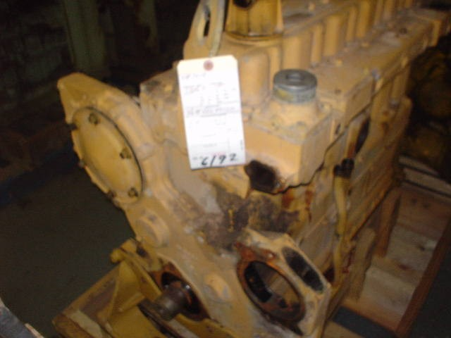 Takeout Engine Assembly for for sale-4926261