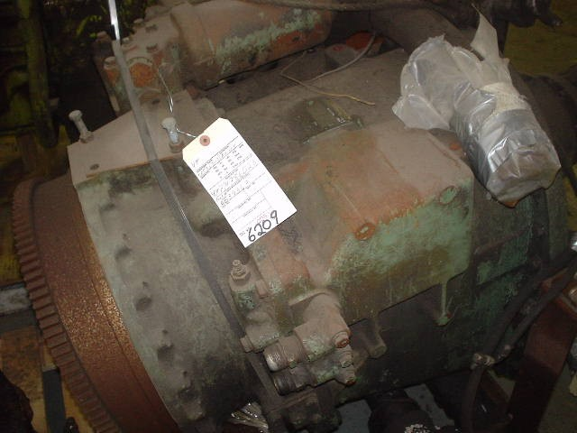 Takeout Transmission for for sale-4926291