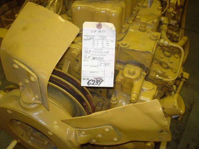 Takeout Engine Assembly for for sale-4926351