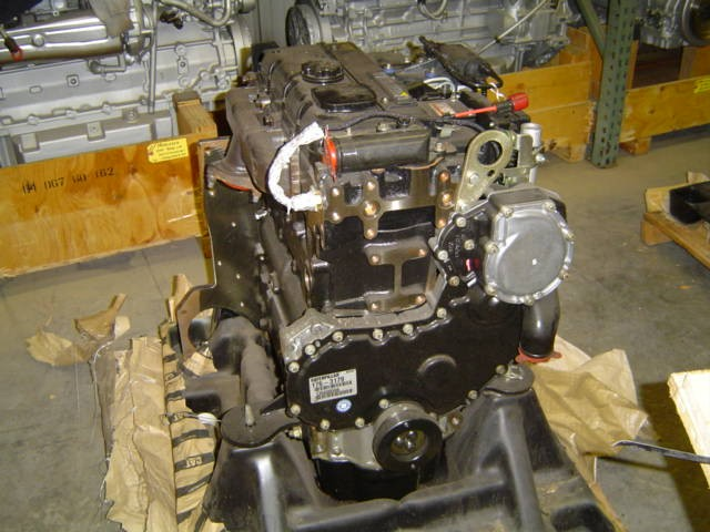 New Engine Assembly for for sale-4926381