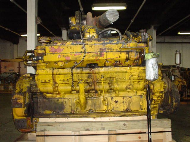 Takeout Engine Assembly for for sale-4926411