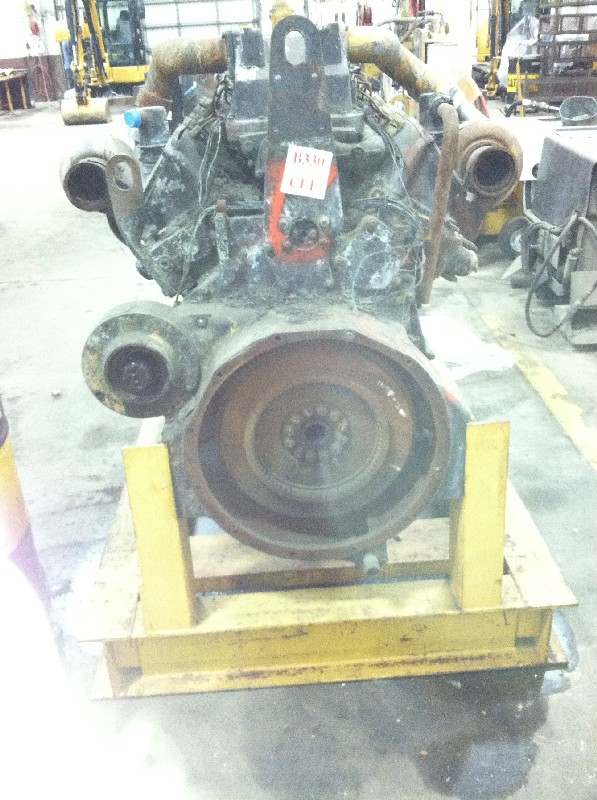 Takeout Engine Assembly for for sale-4926451