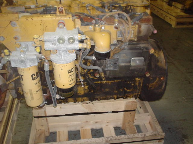 Takeout Engine Assembly for for sale-4926461