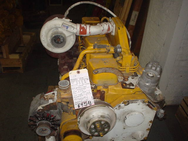 Takeout Engine Assembly for for sale-4926511
