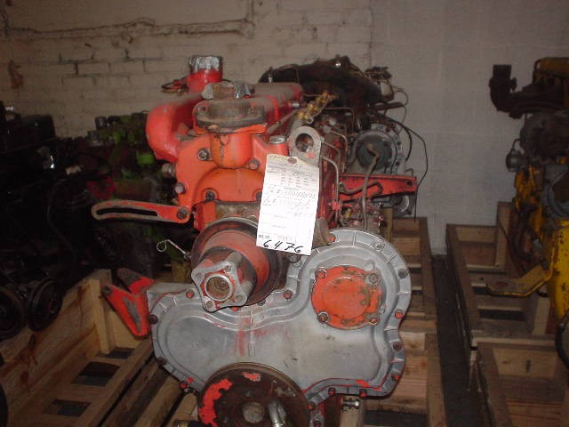 Takeout Engine Assembly for for sale-4926561