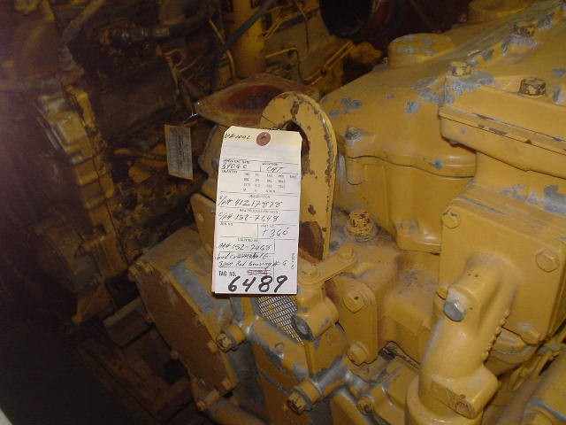 Takeout Engine Assembly for for sale-4926571