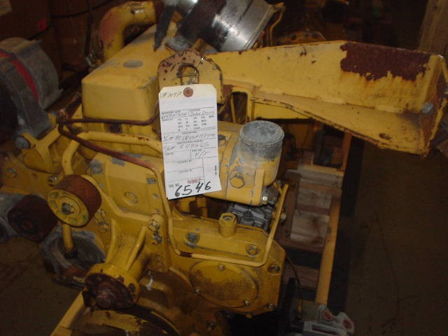 Takeout Engine Assembly for for sale-4926631