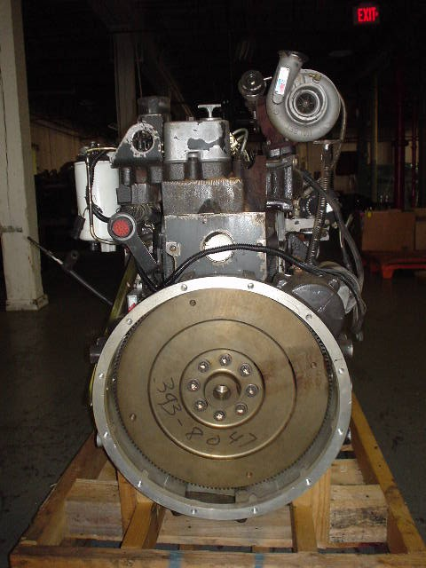 Takeout Engine Assembly for for sale-4926641