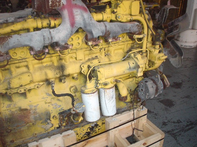 Takeout Engine Assembly for for sale-4926651