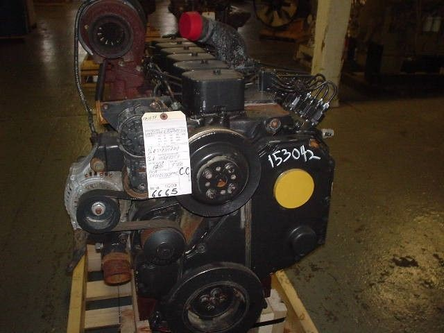 Takeout Engine Assembly for for sale-4926691