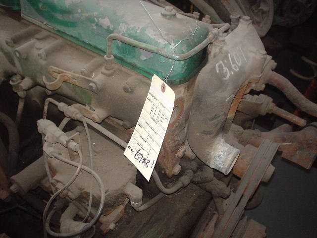 Takeout Engine Assembly for for sale-4926771