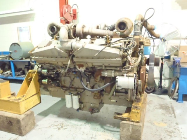 Takeout Engine Assembly for for sale-4926891