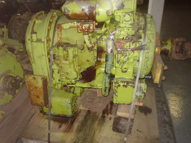 Takeout Transmission for for sale-4926331